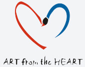 Client Services Art From The Heart Logo