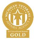 Client Services Mi Veterans Affairs Agency Logo