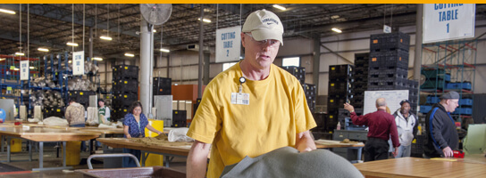 Lines Of Business Apparel Manufacturing