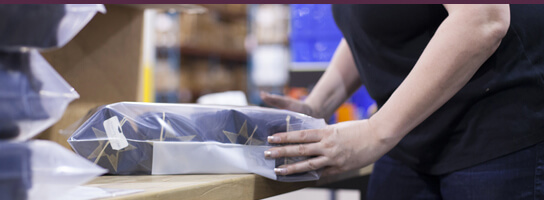 Lines Of Business Supply Chain Solutions