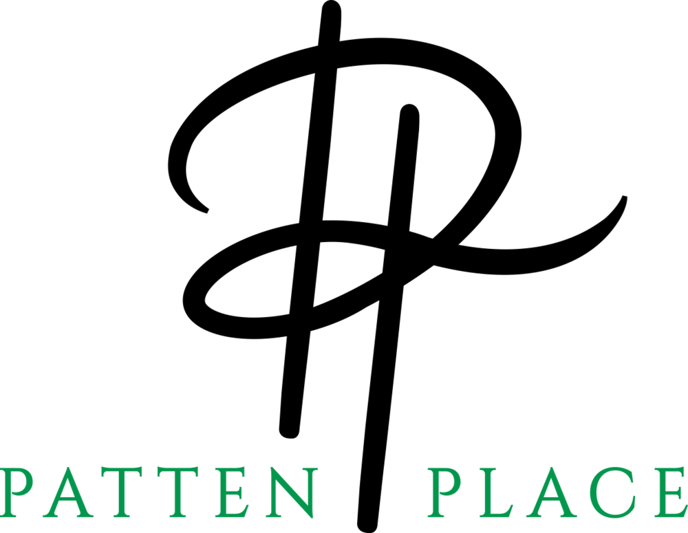 Patten Place Logo