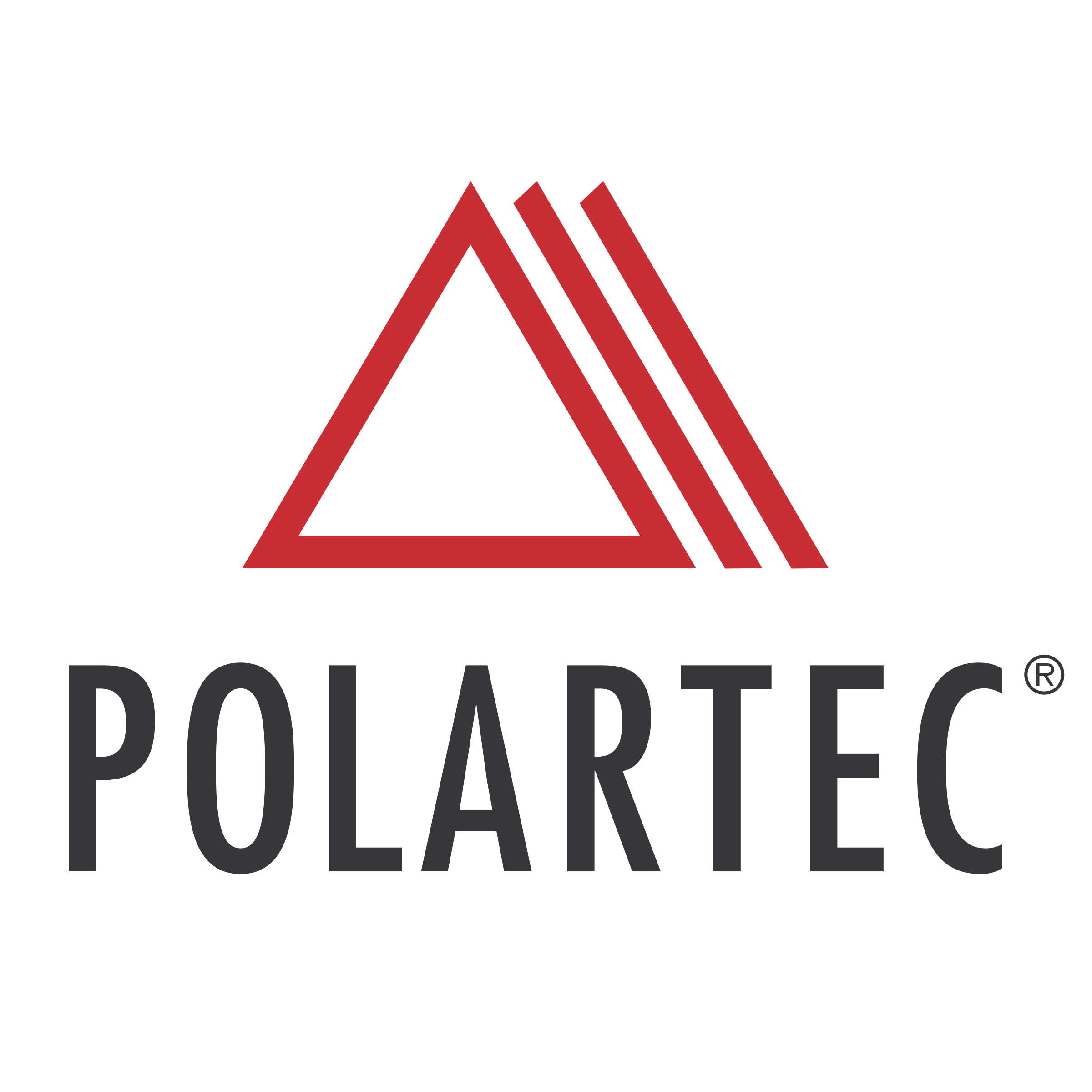 Polartec 1 Logo Png Transparent